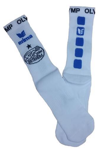 SGBBM Socken weiß
